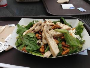 sf salad
